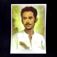 Gambar Kapitan Pattimura