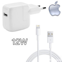 Charger Adaptor Adapter 12W Ipad 4 Air 1 2 Mini 1 2 3 4 Pro Original