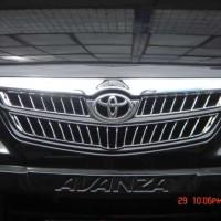 harga Grill Depan Model Camry Toyota Avanza - Daihatsu Xenia New - Old Tokopedia.com