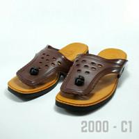 Sandal Lily Jadul, Sendal Lily Jadul Type 2000, Pitung
