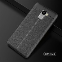 AUTO FOCUS Infinix Hot 4 X557 - Note 4 X572 leather case back cover hp