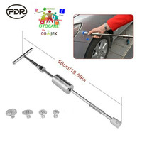 Super PDR Puller Hammer Pops a Dent Perbaiki Penyok Mobil
