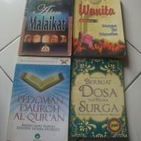 Harga buku buku agama islam | WIKIPRICE INDONESIA