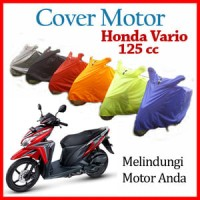 GROSIR COVER MOTOR VARIO MURAH HARGA MANTEL MOTOR VARIO 150 COVER MOTO