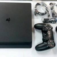 PS4 SLIM 500GB CUH 2006A 100% ORIGINAL GARANSI RESMI MURAH