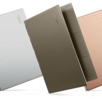 LENOVO YOGA 920-13IKB-80Y700-9QID- CORE I7-16GB-SSD 512GB PLATINUM