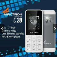 hp maxtron c28 baru model nokia 230 layar 1.8in mirip prince pc999