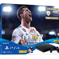 PlayStation 4 FIFA 18 Bundle Asia
