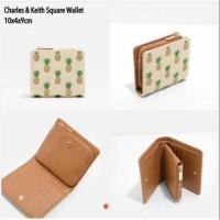 [Ichi Shop] Ck dompet pineapple wallet carlesnkeith wallet