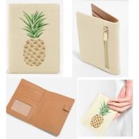 [Ichi Shop] Tas Charles & keith passport case holder charles & keith