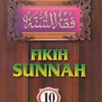 Harga fiqih sunnah 10 sayid sabiq original buku agama | WIKIPRICE INDONESIA