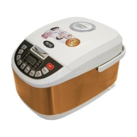 Rice Cooker Digital 8IN1 Kapasitas 2 Liter