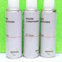 Engine Conditioner-Air Intake Foaming-DCS-Injection Cleaner Nissan
