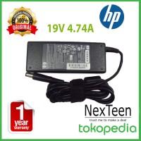ORIGINAL Adaptor Charger HP Compaq Business 6730b 6735b 6730s 6735s