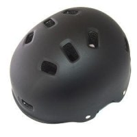 Helm Sepeda Batok -BMX Genio G12 HITAM Murah