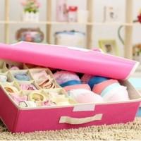 Underwear Storage Box | Tempat Penyimpanan alat rumah tangga termurah