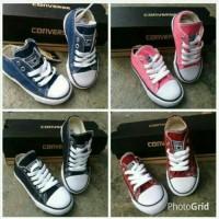 MURAH BANGET!! Sepatu Converse Anak - Dewasa - Couple - Bisa Satuan