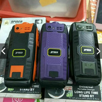Jual HP murah 3sim batray super kuat=powerbank,antena panjang. pc9000 Murah