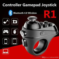 VR Gear Box Bluetooth Remote GamePad / Joystick Controller