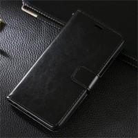 Huawei P10 - P10 Plus case kulit hp dompet leather FLIP COVER WALLET