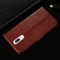 Huawei Nova 2i Mate 10 Lite case hp dompet leather FLIP COVER WALLET
