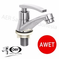 CS AIR Kran Wastafel Keran Air Basin Faucet W 5L Z