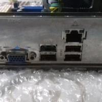 Paket Ivybridge Asrock H61M - VS3 & Dual Core G2030