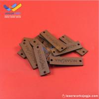 Label Kulit 3 x 3.5 cm