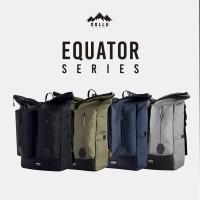 Backpack Eiger Tas Sekolah Pria Remaja Ukuran Besar Vintage Murah