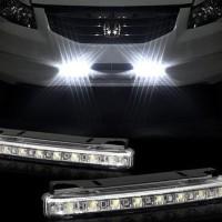 LAMPU LED DRL MOBIL ERTIGA / NEW ERTIGA