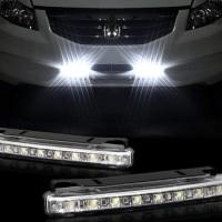 LAMPU LED DRL MOBIL AVANZA OLD-XENIA OLD /AVANZA VVTI-XENIA VVTI