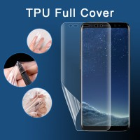 Screen Guard Anti Glare Matte TPU 3D Film Full Cover Samsung S7 EDGE
