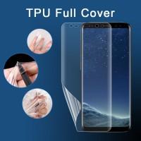 Screen Guard Anti Glare Matte TPU 3D Film Full Cover For Samsung S8