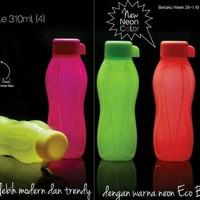 Tupperware Eco Bottle 300 310 ml Tempat Minum Botol 300ml 310ml