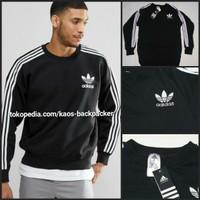 Adidas Superstar Crewneck Sweatshirt - Sweater Adidas Classic