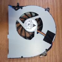 Kipas laptop Fan Cpu Asus Rog G75 G75V G75VW G75VX Series bagian Kanan