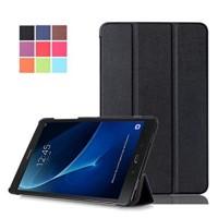 Samsung Tab 3 Ukuran 8 inch T3100/T3110 Cover Book Original Belk