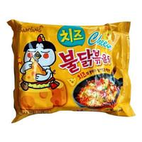 Jual Samyang Hot Chicken Ramen Cheese Flavour 140g Murah