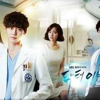 dvd film drama korea doctor stranger