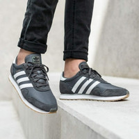 Sepatu Casual Adidas Haven Grey White Original BNIB!