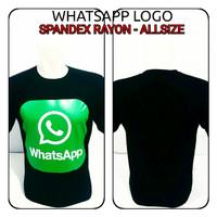 kaos distro whatsapp logo youwant