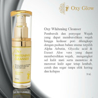 OXYGLOW CLEANSER (WHITENING/ACNE)