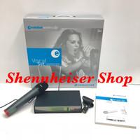 Mic Wireless SENNHEISER EW 300 G2 Aingle Microphone Multichannel
