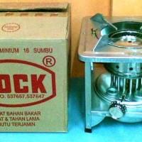 Harga Kompor Hock Minyak Tanah Travelbon.com