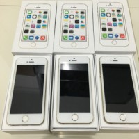 L9347 iPhone 5S 16GB Gold second international KODE V9347