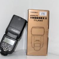 FLASH CAMERA YONGNUO YN565EX II