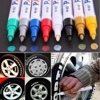 Spidol Cat Ban Warna Toyo Paint untuk Mobil dan Motor
