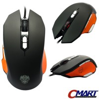 Rexus Titanix TX3 Advanced Macro Gaming Mouse Gamers Kabel - RXM-TX3