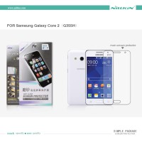 Nillkin Anti-Glare Samsung Galaxy Core 2 - Core 2 Duos