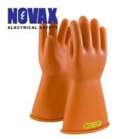 Novax Sarung Tangan Listrik Anti Setrum Class 0-5.000V (5 KV)